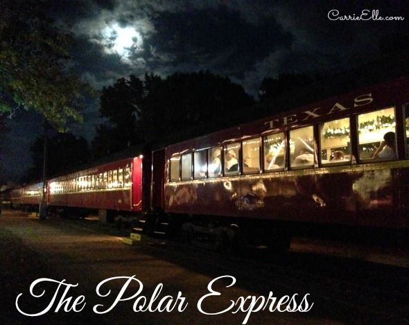 Ride The Polar Express (Here's Everything You Need to Know!)