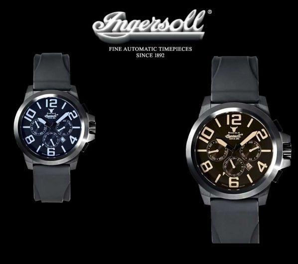 Μοναδικά ρολόγια Ingersoll μόνο από το e-men.gr!! http://www.e-men.gr/Ingersoll_1892-C_83