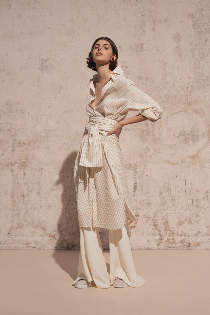 Arjé Spring 2018 Ready-to-Wear Fashion Show Collection