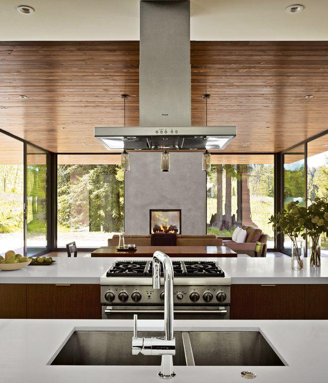 die besten 25 k che quarzstein arbeitsplatte ideen auf. Black Bedroom Furniture Sets. Home Design Ideas