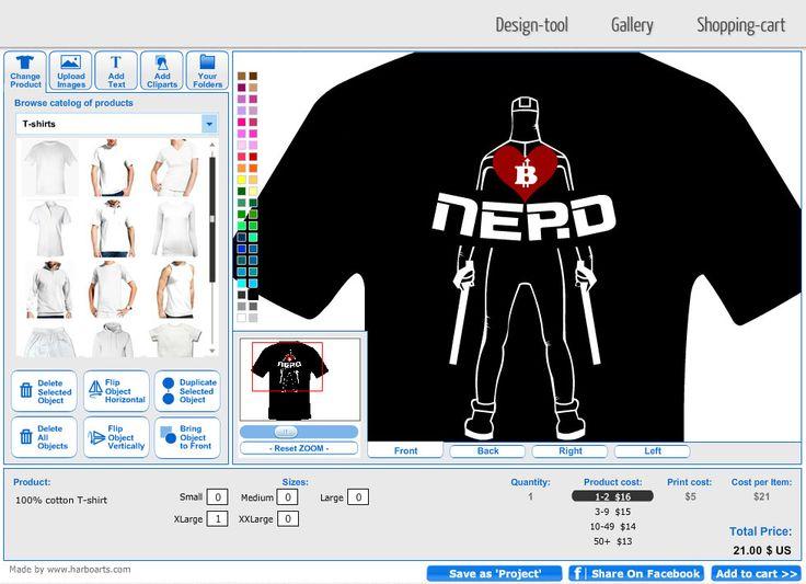 Die besten 25+ T Shirt Design Software Ideen auf Pinterest ...