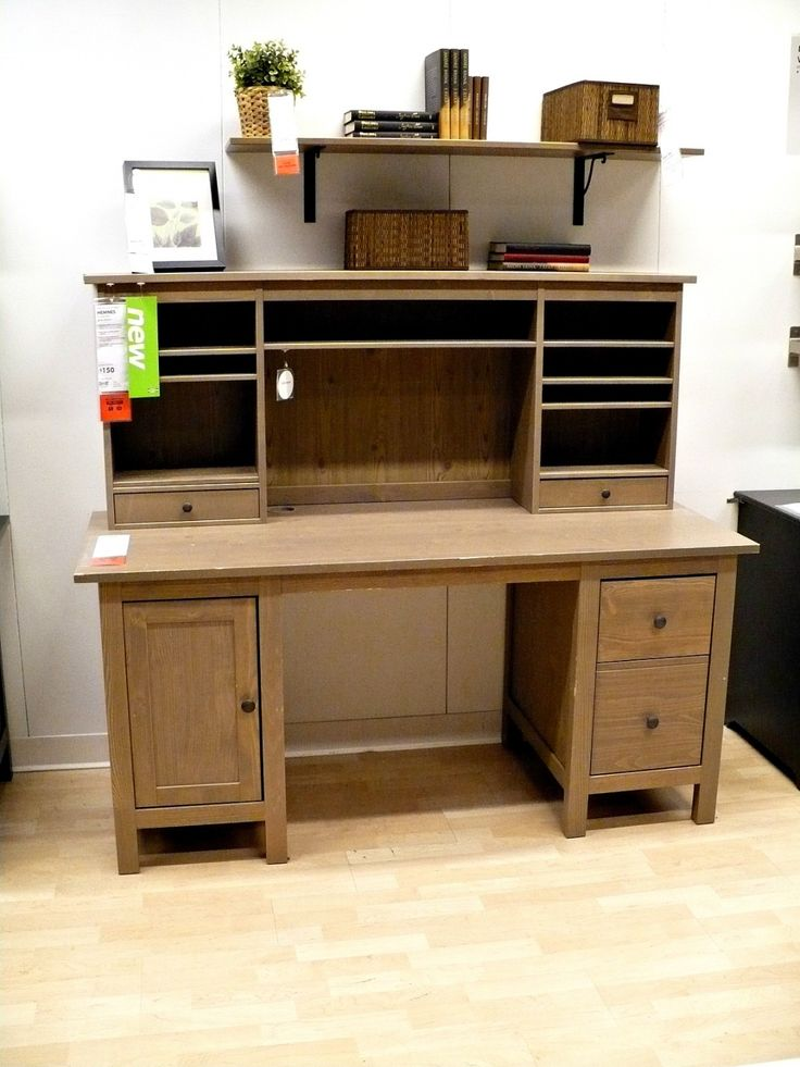 small office desk with hutch home office furniture images check more at http