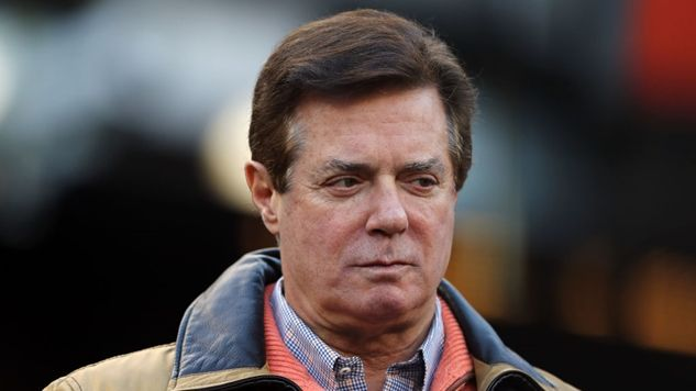 20 Reasons Why Paul Manafort's Indictment Isn't the Biggest Trump-Russia News Today