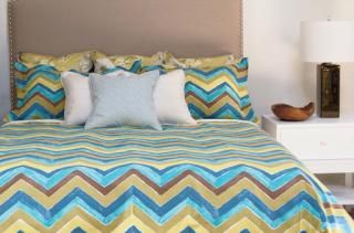 Charlie Peashoot Duvet Cover Available in 4 Sizes