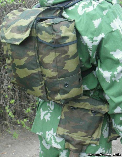 Рюкзак (ранец) десантника (РД-54, РД-98) - 26 Апреля 2015 - Каталог товаров - Камуфляжный военторг Тула