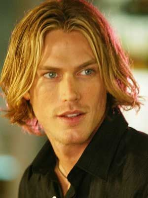 """Thee most handsome/perfect man on the planet; Jason Lewis...aka """"Smith"""" from Sex & The City"""