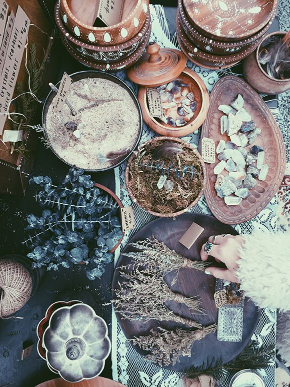 Tips for being a craft fair vendor