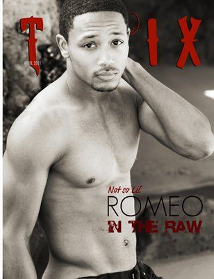 Image result for romeo miller Body