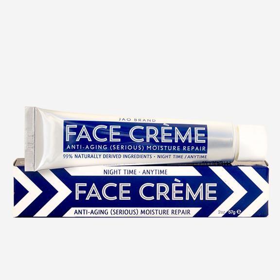 Face Crème, Jao Brand