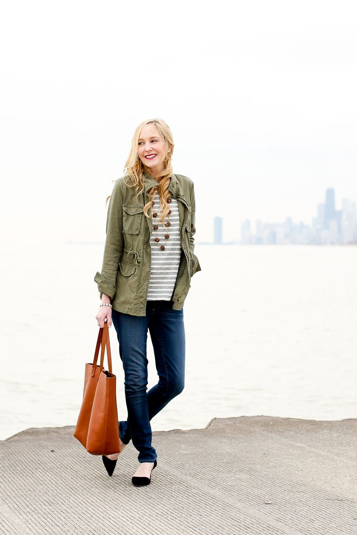 Windy City By Kelly In The City