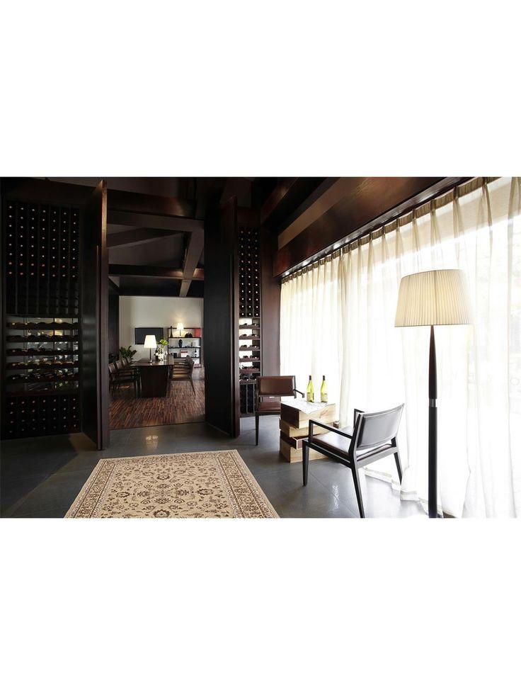 Dieser Obsession Teppich Der Linie Oriental Wird Von Einem Prachtvollen Orientalisch Inspirierten Design Verziert