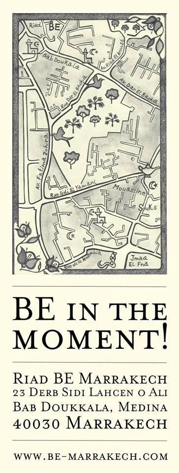 #BEMarrakech #Marrakech #Events #popupmarket #Tourism #culture #Art #Design   find us on the #map and BE in the #Moment