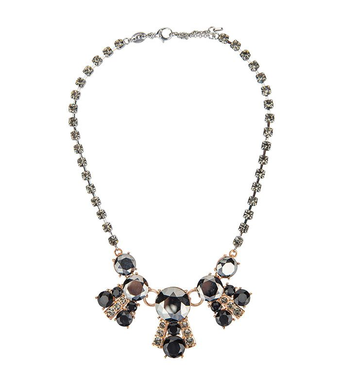 Complete your autumn spring/summer with an opulent #Fossil necklace