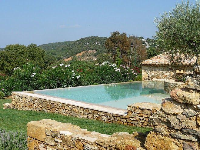 253 best Jardin images on Pinterest Petite piscine, Piscine hors