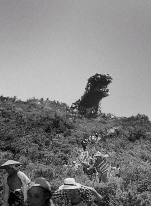 Godzilla (1954)