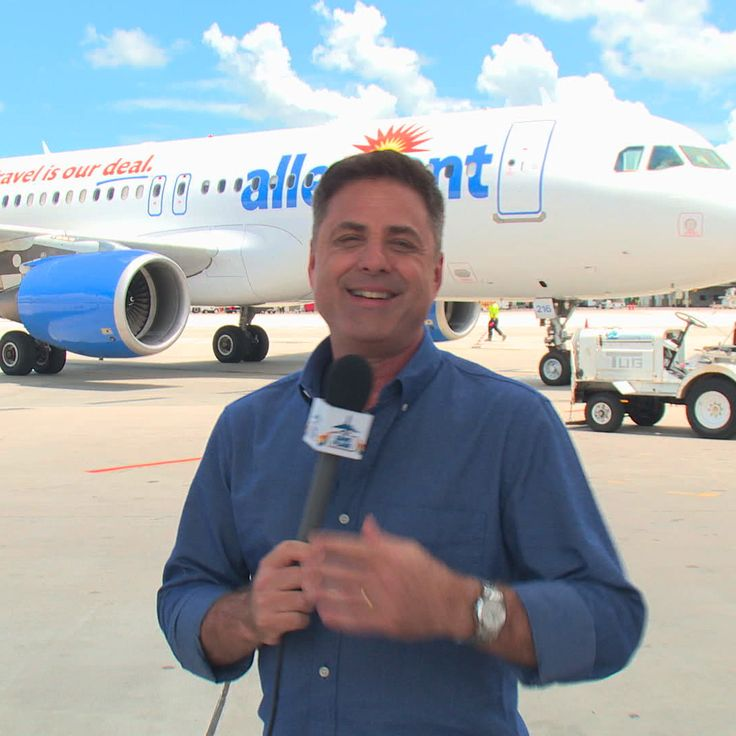 Have you checked out The Game Plane yet?? Host Mark L. Walberg picks lucky travelers on an Allegiant Air flight to play fun #games for a chance to win great #vacation #prizes!