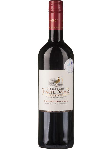 domaines Paul Mas grande reserve cabernet sauvignon 2012