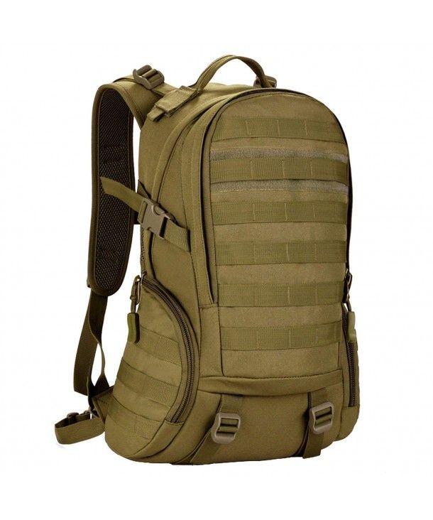 Men Waterproof Portable Nylon Travel Backpack Laptop Outdoor Campaing School Bag