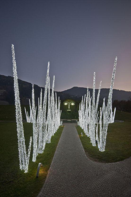 Swarovski Crystal Worlds, Wattens, Austria © Swarovski