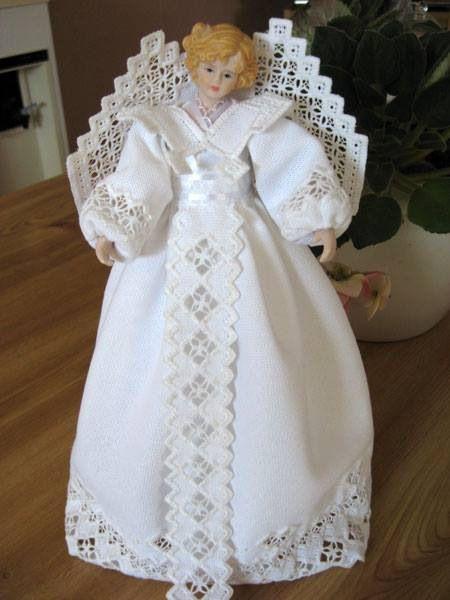Gallery.ru / Фото #38 - Коллекция кукол - Изысканный гардероб - vitaviolet
