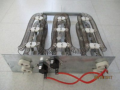 Coleman Evcon quick home furnace heating element 3500-410 240v 9.6KW