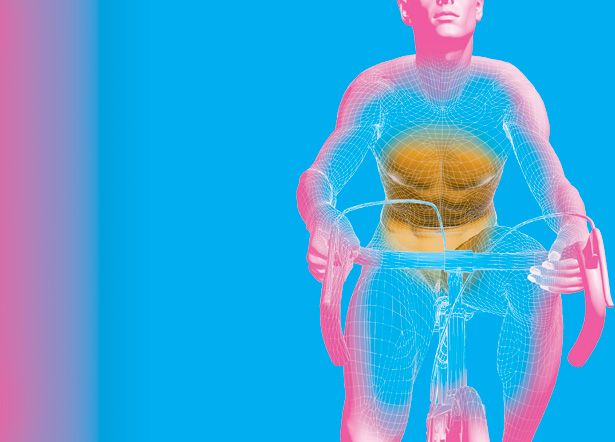 Core exercises for cyclists | Bicycling