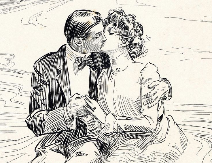 charles dana gibson art - Google Search