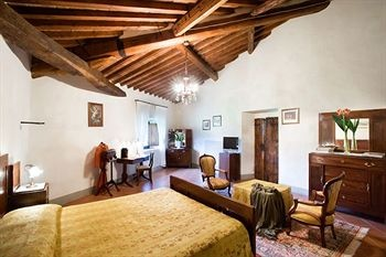 Vicchio (Firenze) - Villa Campestri Olive Oil Resort 4* - Hotel da Sogno