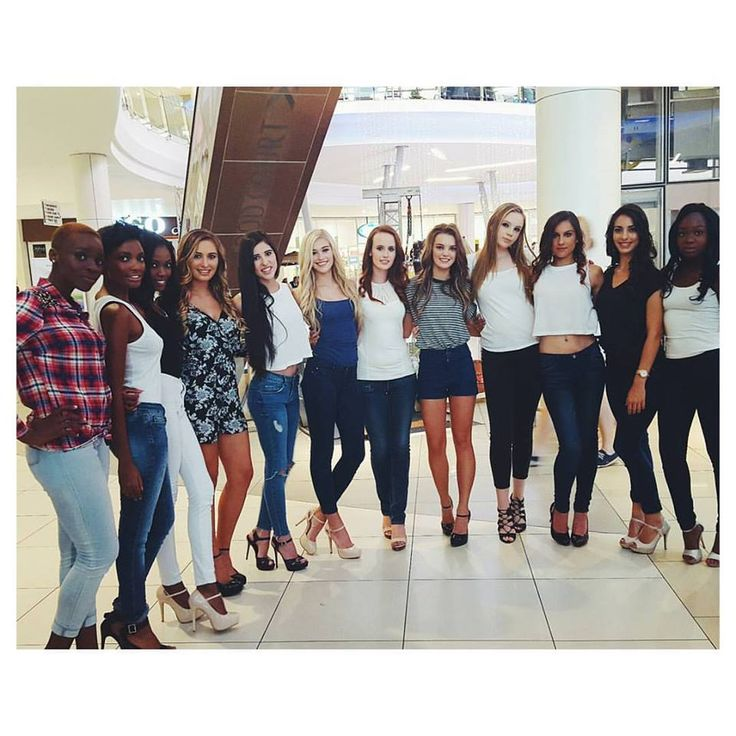 All the Beautiful Fresh Face finalists of 2016!