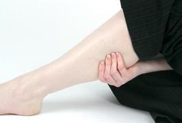 Remedies for Cramps in the Toe, Foot, Calf and Leg | LIVESTRONG.COM