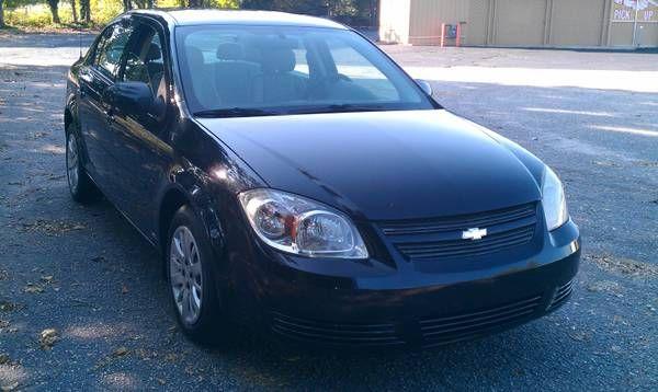 2010 Chevrolet Cobalt LT (618 Poinsett Hwy Greenville SC) $5995