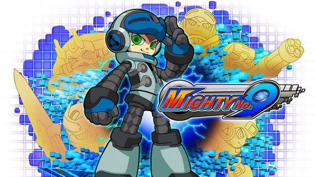 Heed the Beck and Call: Impressions from the Mighty No. 9 Beta - http://www.gizorama.com/2014/preview/heed-the-beck-and-call-impressions-from-the-mighty-no-9-beta