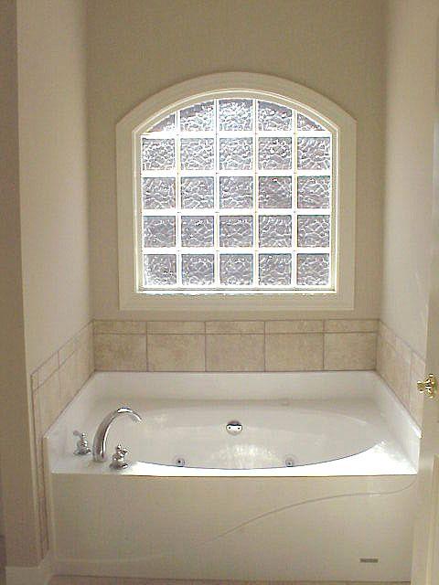 Bathroom Windows Over Shower