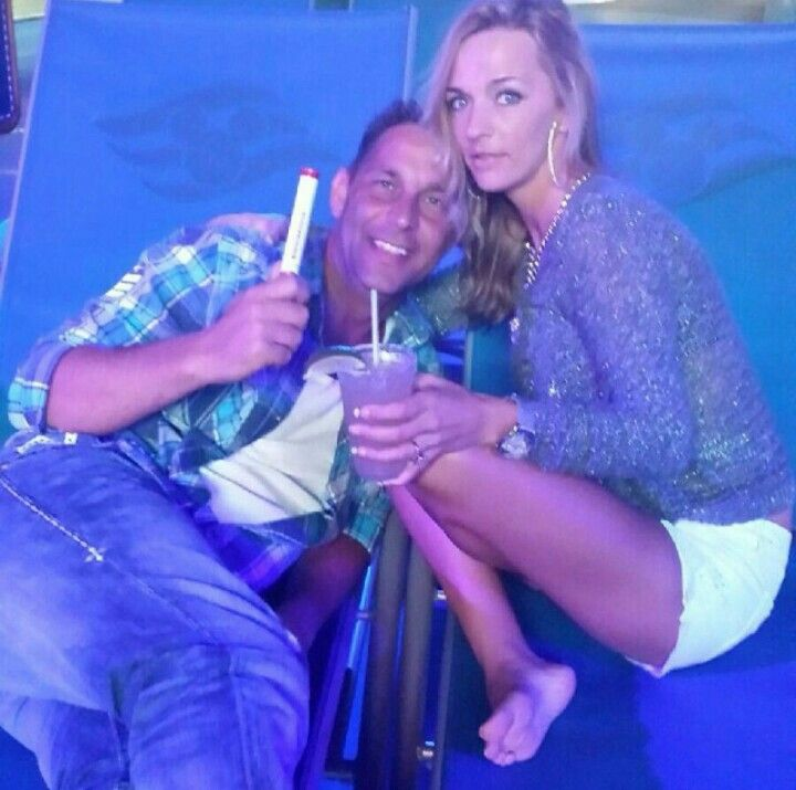 Kayla with her husband. Gypsy Sisters | Gypsy | Pinterest ...