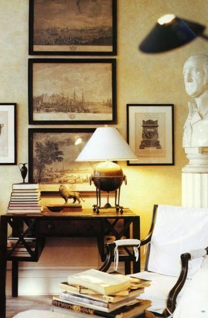 174 best Decorating images on Pinterest   Living room, English ...