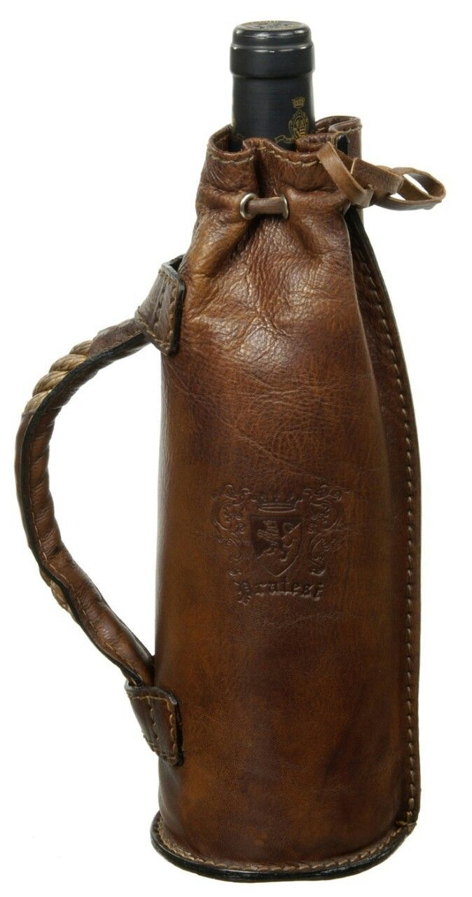 7 best Leather Wine Carriers images on Pinterest | Africans, Bag ...