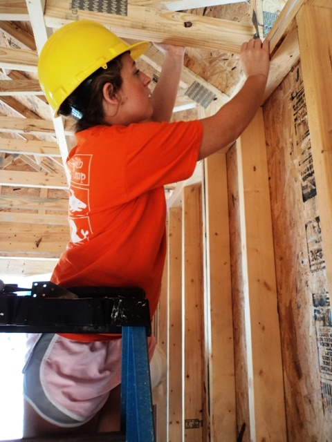 57 Best Images About Woman In Construction On Pinterest