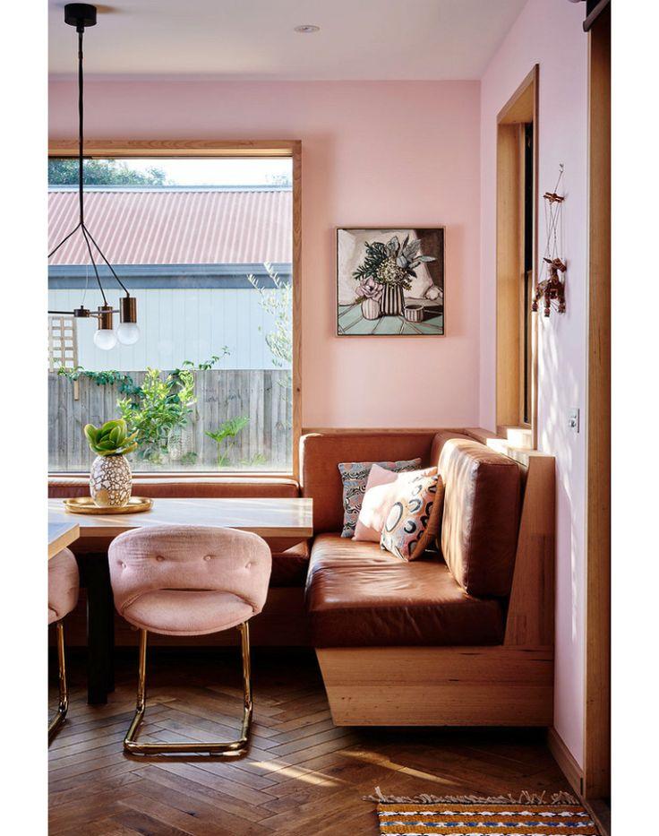 25 beste idee n over huis kleuren op pinterest for Huis interieur kleuren