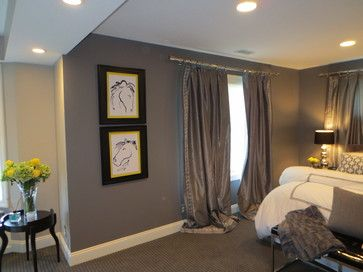 gray carpet | Minneapolis Home grey carpet Design Ideas, Pictures, Remodel and Decor