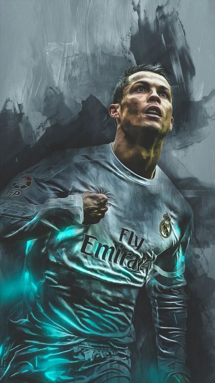 Cristiano Ronaldo Edit Learn more about soccer and get some easy training to improve your game!