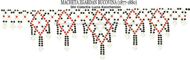 Zgardan Bucovina -diy