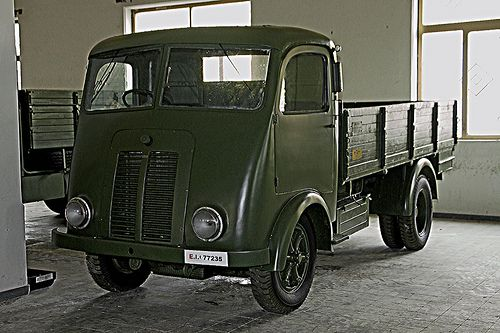 ISOTTA FRASCHINI D/65 Museo veicoli militari Cecchignola Roma  #TuscanyAgriturismoGiratola
