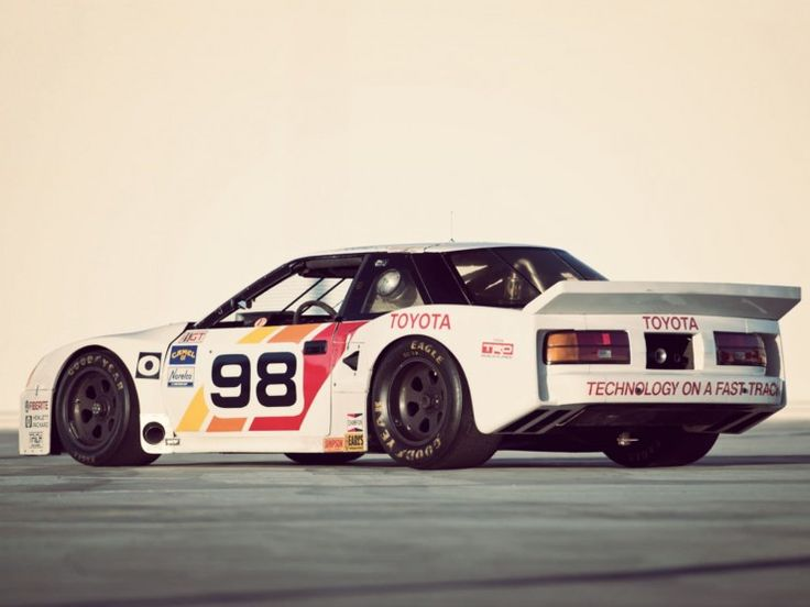 1986 Toyota Celica IMSA GTO. Monster CarSports CarsRace ... Great Ideas