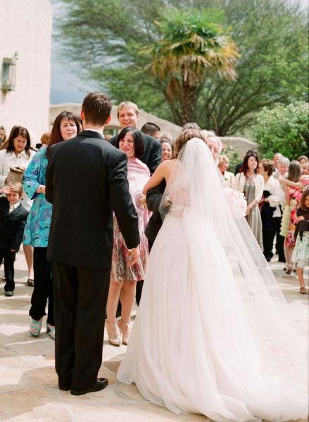 Santa Barbara Wedding By Elizabeth Messina Duet Weddings Iii Receiving Linethe