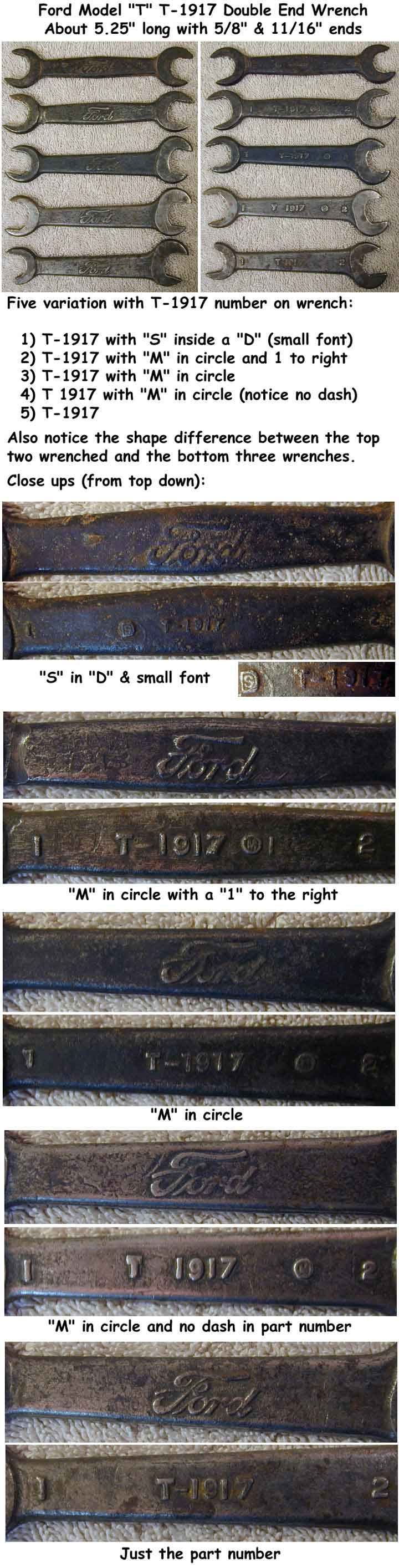 12 best ford tools images on pinterest antique tools old tools fordt1917g buycottarizona Choice Image