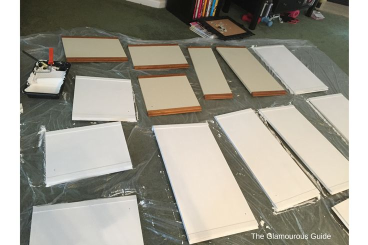 Can I Paint Over Glossed Wood
