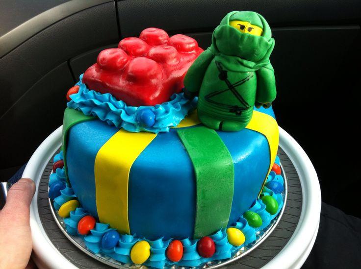 1000 Images About Lego Birthday Cakes On Pinterest Lego