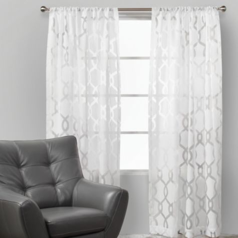 17+ best images about curtains on pinterest | curtain rods, home