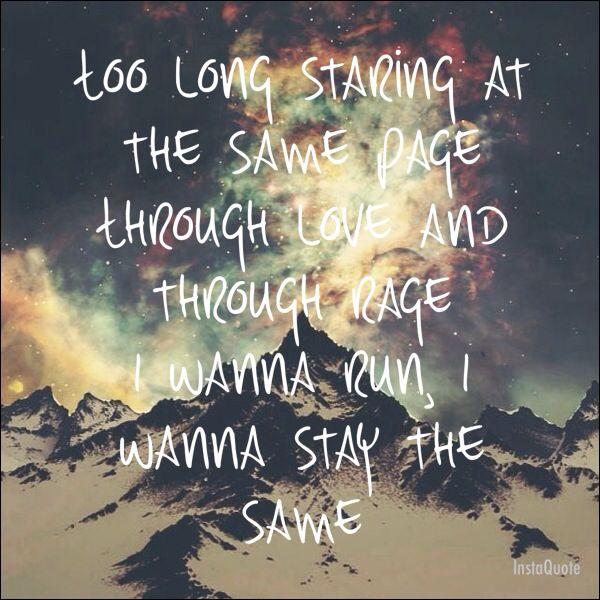Lately by Matt Cardle lyrics