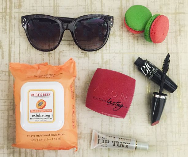 Summer Essentials 2015: Best Makeup, Skincare, Hair & Sunscreen Products For Memorial Day, 4th Of July, Labor Day Weekend - see must-haves below